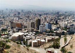 روند افزایش قیمت مسکن در منطقه 8 تهران