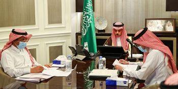 تقدیر عربستان از چین به دلیل عدم دخالتهای منطقهای