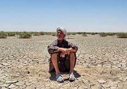 تنها منبع درآمد مردم سیستان کشت گندم بوده که آن هم نابود شده