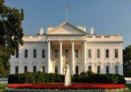 بیانیه کاخ سفید درباره ایران