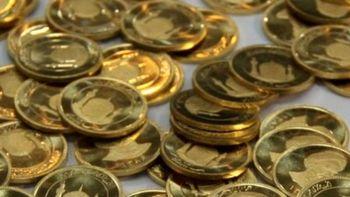قیمت سکه نیم سکه و ربع سکه امروز سه شنبه 99/07/01 | تمام سکه 100 هزار تومان گران شد