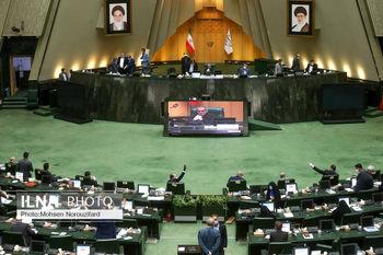 کرونا نمایندگان مجلس را درنوردید