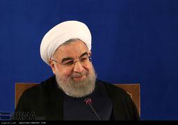 چینش دولت دوم روحانی پس از ماه مبارک رمضان