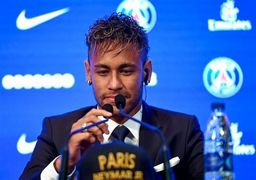 تبریک تولد جالب باشگاه بارسلونا به نیمار+عکس