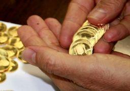 رمزخوانی از جهت حرکت قیمت سکه طلا