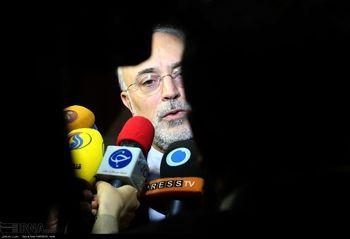 واکنش سازمان انرژی اتمی ایران به تحریم رئیس این سازمان توسط آمریکا