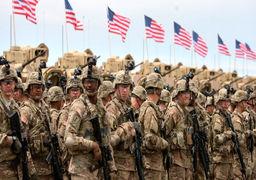 قدرت نظامی آمریکا رو به افول است؟