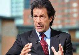 عمران خان: پاکستان خواهان روابط خوب با ایران است
