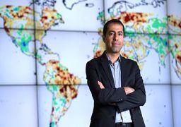 استاد ایرانی دانشگاه کالیفرنیا: سیل شیراز، «سیل انسانساخت» بود!