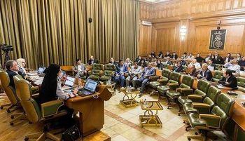 شهردار باز هم تذکر ملکی گرفت