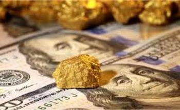 نرخ ارز، دلار، یورو، طلا و سکه امروز چهارشنبه 99/05/15 | افزایش قیمت سکه و دلار / جهش 3.28 درصدی قیمت طلای جهانی