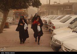 سهم خودروهای سواری در آلایندگیهای شهر تهران