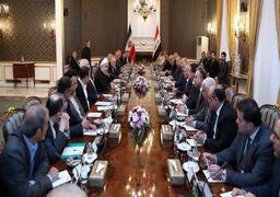 توسعه روابط بانکی ایران و عراق/ جولان بخشی از خاک سوریه و قدس پایتخت دائمی فلسطین است