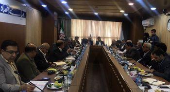 نخستین جلسه کمیته راهبردی همایش فلزات غیرآهنی
