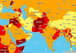 آیا ایران مقصد خوبی برای توریستها است؟ امنیت خوب، بهداشت متوسط و جادههای بد