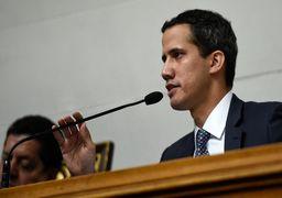 افشاگری رسانه آمریکایی علیه رهبر مخالفان ونزوئلا