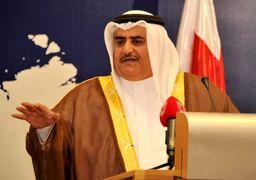 بحرین: برای مقابله با ایران در صف آمریکا میایستیم