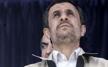 محمود احمدینژاد: حکومت دینی واژهای غلط و مندرآوردی است