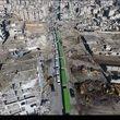 واگذاری کنترل شهر حلب سوریه به ترکیه