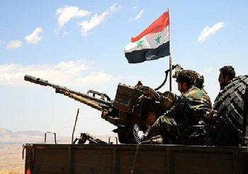 صدور حکم بازداشت 3 مقام امنیتی سوریه توسط فرانسه