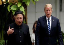 واکنش کره شمالی به رویکرد آمریکا در مقابل ایران