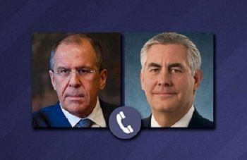 هشدار روسیه به آمریکا در خصوص سوریه