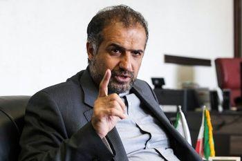 موافقت مجلس با استعفای کاظم جلالی