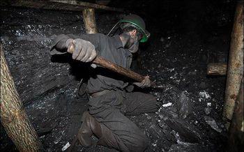 باز هم انفجار در معدن زغال سنگ قربانی گرفت