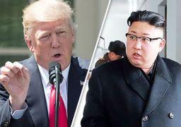 ترامپ دیدار با رهبر کره شمالی را لغو کرد + نامه کاخ سفید به «اون»