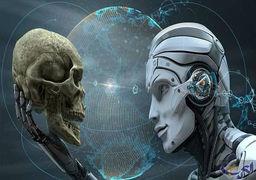 غلبه هوش مصنوعی بر انسان
