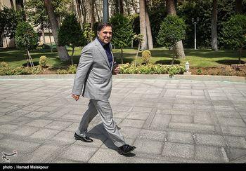 کابینه دوازدهم / عباس آخوندی رای اعتماد گرفت