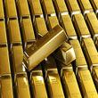 بارتاب عرضه سنگین 125 تن طلا در بازار