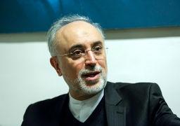 صالحی: گام چهارم کاهش تعهدات برجامی را روحانی اعلام میکند