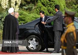 روایت تحلیلگر ژاپنی از دستاوردهای سفر شینزو آبه به ایران