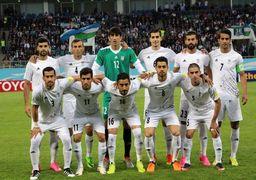 گزارشی ناامیدکننده از تیم ملی فوتبال ایران در جام جهانی ۲۰۱۸