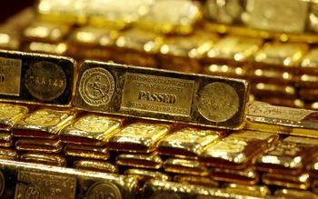 مقصد بازار طلا؛ سقوط موقت یا برخاستن از کف