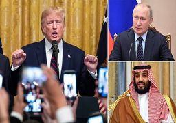 شبکه سی ان ان آمریکا ولیعهد سعودی را