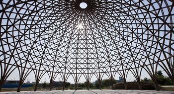 یک درخواست هنری برای ساختمان های صنعتی