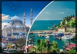 بازدید از بهترین مراکز خرید دو شهر محبوب ترکیه