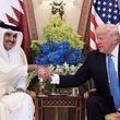 توافق نظامی بسیار مهم آمریکا و قطر