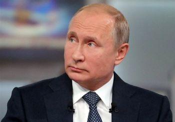 پوتین: زوال قدرت دلار آمریکا نزدیک است