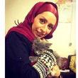 ماتم اینستاگرامی یک بازیگر دیگر ایرانی برای گربه خانگی ! + عکس