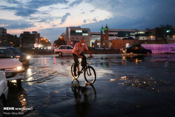 هشدار هواشناسی به ساکنان هفت استان کشور