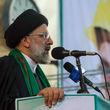 آقای رییسی! حزب تأسیس کنید / 7 نکته درباره نطق پسا انتخاباتی ابراهیم رئیسی