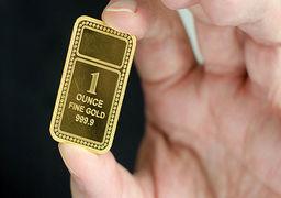 «شروع بد» طلا در ابتدای نیمه دوم سال /سقوط 21 دلاری