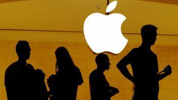 اپل تکتک درهایش را به روی ایران میبندد
