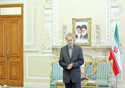سه سناریو درباره آینده سیاسی علی لاریجانی