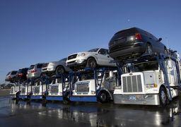 وضعیت تعرفه واردات خودرو در دیگر کشورها