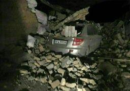 آیا سازمان زمینشناسی آمریکا زلزله بزرگ دیشب را پیش بینی کرده بود؟