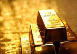 طلا بهرغم افت دلار ثابت ماند